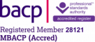 BACP Logo - 28121